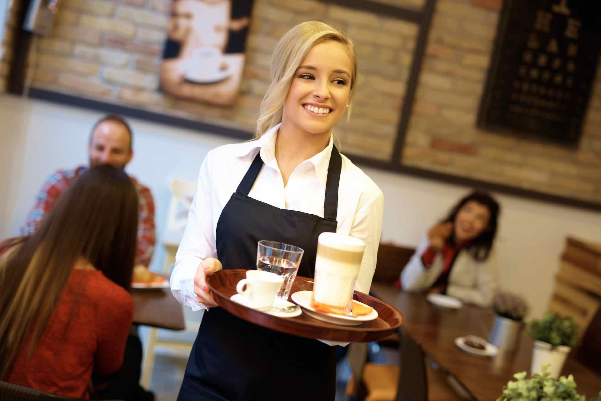 Catering Recruitment Shropshire - Absolute Personnel