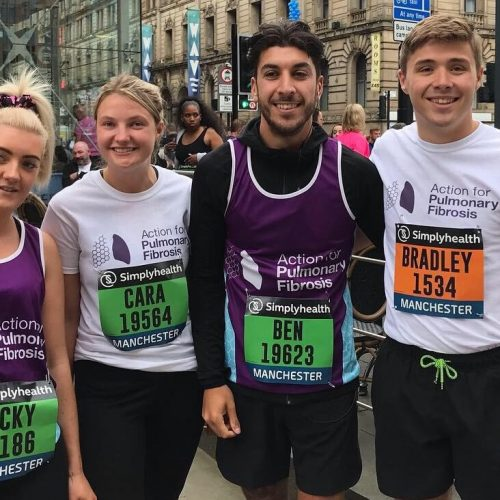 Absolute Personnel Charity Run